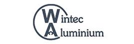 Wintec Aluminium Logo